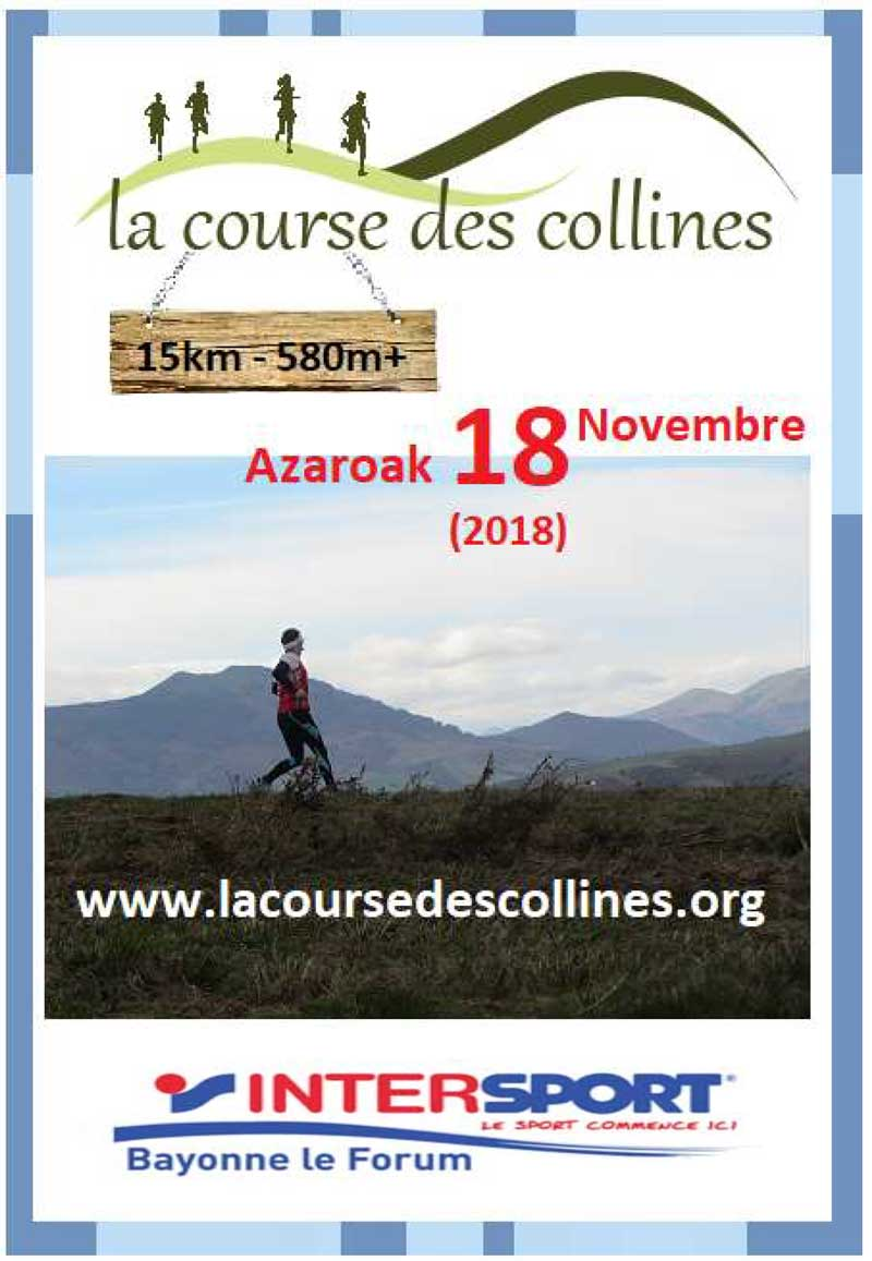 la course des collines de saint martin d'arberoue, donarmartiri